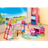 Playmobil Modern House Children's Room