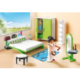 Playmobil Modern House Bedroom