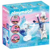 Playmobil Ice Crystal Princess