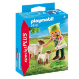 Playmobil Special Plus Farmer with Sheep