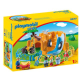 Playmobil 1.2.3. Zoo