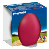 Playmobil Easter Egg Fortune Teller