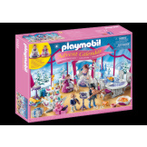 Playmobil Advent Calendar Christmas Crystal Palace