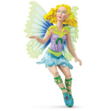 Safari Bluebell Fairy