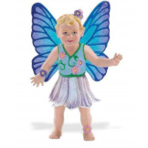 Safari Daisy The Fairy Baby