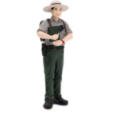 Safari Jim The Park Ranger