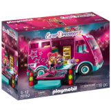 Playmobil EverDreamerz Tour Bus