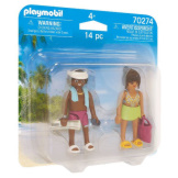 Playmobil Duo Pack Vacation Couple
