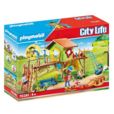 Playmobil Adventure Playground