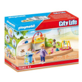 Playmobil Toddler Room