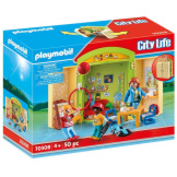 Playmobil Preschool Play Box