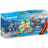 Playmobil Coral Mermaid Lounge