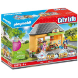 Playmobil My Supermarket