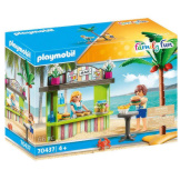 Playmobil Beach Snack Bar