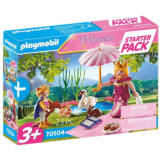 Playmobil Starter Pack Royal Picnic