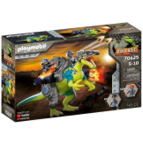 Playmobil Spinosaurus: Double Defense Power