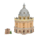 Oxford's Radcliffe Camera