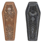 Ghastly Coffins