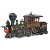 Haunted Rails Engine