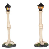 Femur Bone Street Lights