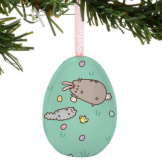 Pusheen Tin Egg Easter Egg Hunt