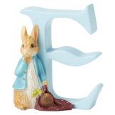 E - Peter Rabbit with Onions