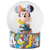Disney Britto Minnie Waterball