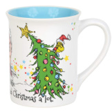 Cindy Lou Who MUG 16 oz