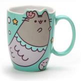 Pusheen Mug Mermaid 12 oz