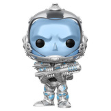 Funko POP Batman & Robin Mr. Freeze