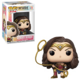 WW84 Wonder Woman Pop Vinyl
