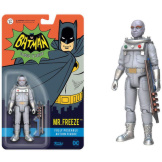 Funko Reaction Batman 1966 Mr. Freeze