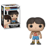 Funko POP Smallville Clark Kent Shirtless