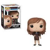 Funko POP Smallville Lois Lane