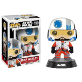 Funko POP Star Wars Ep.7 Snap Wexley