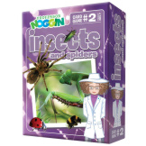 Professor Noggin's Insects & Spiders