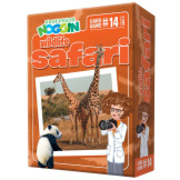 Professor Noggin's Wildlife Safari