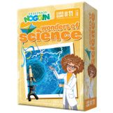 Professor Noggin's Wonders Of Science