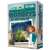 Professor Noggin's Wonders Of The World