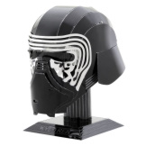 Metal Earth Star Wars Helmet Kylo Ren