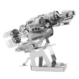Metal Earth Star Wars Resistance Ski Speeder