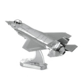 Metal Earth F35 Lightning II
