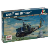 UH-1B Huey 1/72 Scale