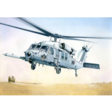 MH-60K Blackhawk SOA 1/48 Scale