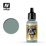 Vallejo Model Air Blue RLM 17ml