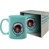 Bob Ross No Mistakes 11 ozMug