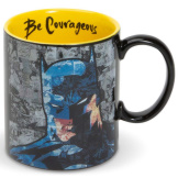 Batman Be Courageous Mug