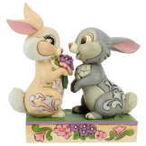 Thumper and Blossom