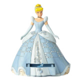 Cinderella with Shoe Charm