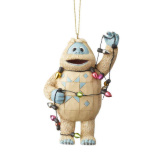 Bumble W/Lights Ornament